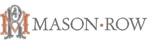 Mason Row Your destination for personalized designer products