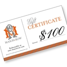 Picture of $100 e-Gift Certificate