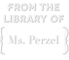 Picture of Perzel Library Embosser