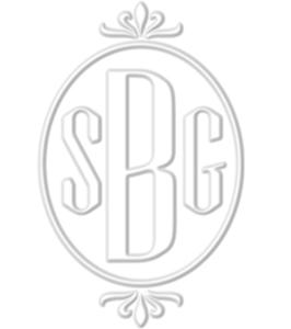 Blaine Monogram Embosser