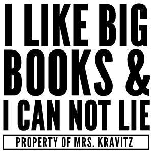 Kravitz Teacher Stamp