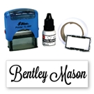Picture of Bentley Textile Labeling Kit