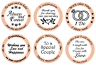 Picture of Bridal Stamp Set