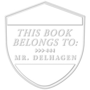 Delhagen Library Embosser