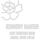Picture of Hansen Address Embosser
