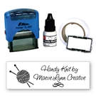 Picture of Maeve Textile Labeling Kit