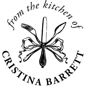 Cristina Social Stamp