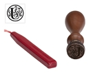 Picture of Wax Seal 'U'