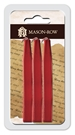 Picture of Wax Sticks 3 Pack - Red