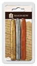Picture of Wax Sticks 3 Pack - Gold, Silver, Bronze