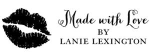 Lanie Rectangular Craft Stamp