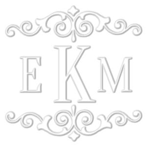 Milan Monogram Embosser