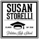 Picture of Storelli Graduation Stamp