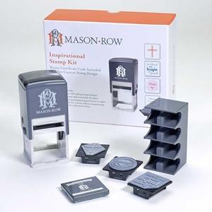 Inspirational Stamp Gift Box
