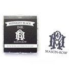 Picture of Midnight Black Square Ink Cartridge