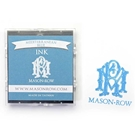 Picture of Mediterranean Blue Square Ink Cartridge