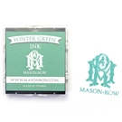 Wintergreen Square Ink Pad