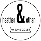 Picture of Ethan Wedding Stamp