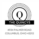 Picture of Quincy Address Stamp