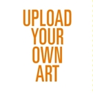 Picture of UPLOAD YOUR OWN ART