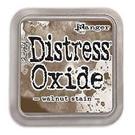Tim Holtz Distress Oxide Ink Pad: Walnut Stain
