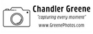 Picture of Chandler Rectangular Business Stamp