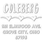 Picture of Coleberg Address Embosser