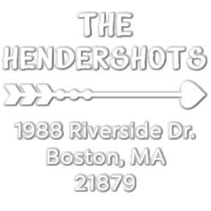 Hendershot Address Embosser