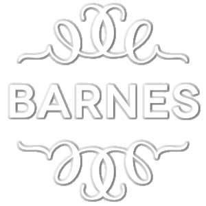Barnes Monogram Embosser