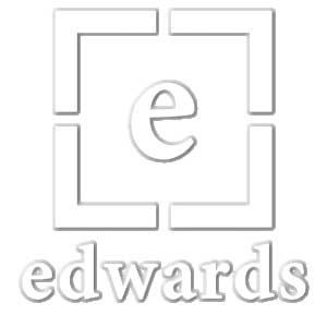 Edwards Monogram Embosser