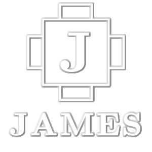 James Monogram Embosser
