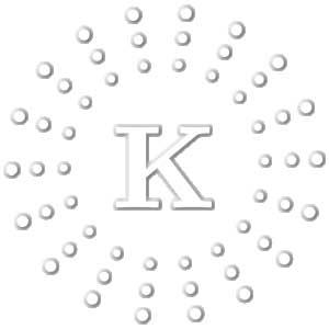 Kay Monogram Embosser