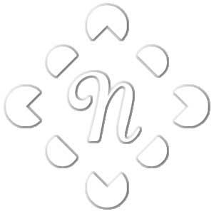 Nettles Monogram Embosser