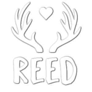 Reed Monogram Embosser