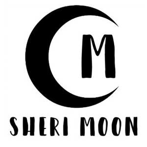 Moon Monogram Stamp