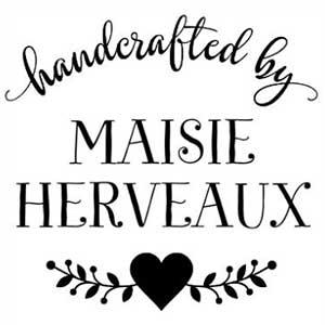 Maisie Social Stamp