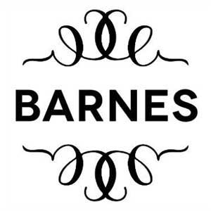 Barnes Monogram Stamp