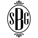 Blaine Monogram Stamp