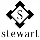 Picture of Stewart Wood Mounted Monogram Stamp