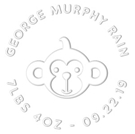 Picture of George Birth Announcement Embosser
