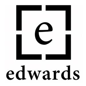 Edwards Monogram Stamp