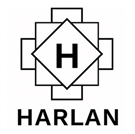 Picture of Harlan Monogram Stamp